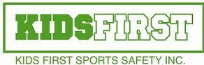 Kids First Sports Logo