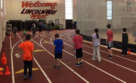 Track & Field Program