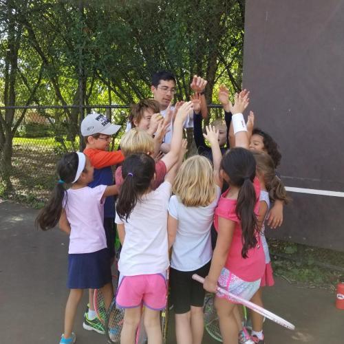 Berwyn Tennis Camp1
