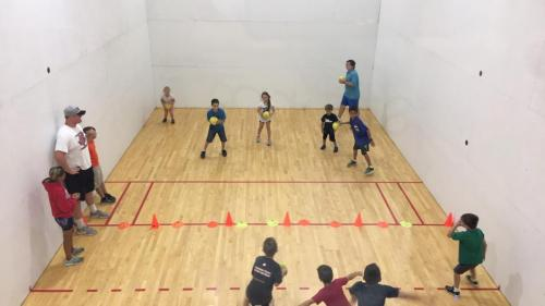 Lockport Multi Sports Camp
