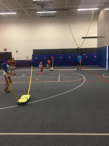 Naperville Badminton